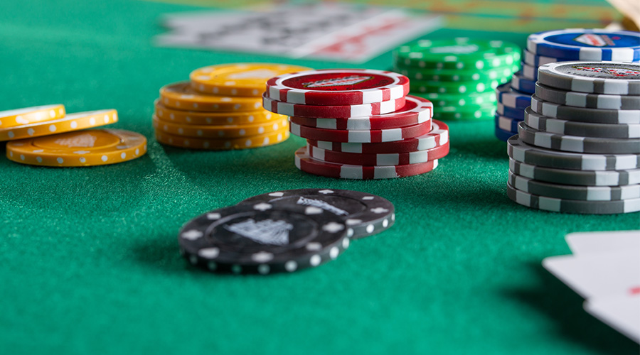 Покер на деньги Украина