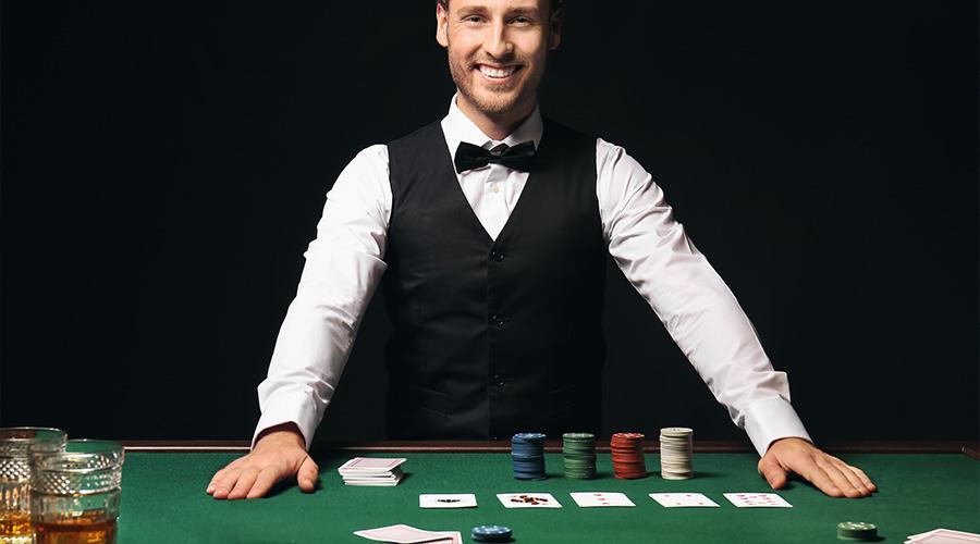 Какие казино дают выиграть?